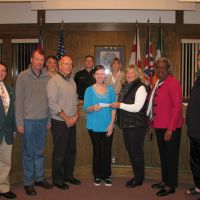 Children and Youth Partnership, Roanoke Island Kiwanis Club