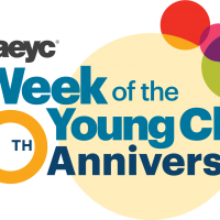 Children and Youth Partnership, Celebrate the Week of the Young Child 2021
