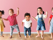 Children and Youth Partnership, Supporting Developmental Monitoring and Screening in Early Care Settings