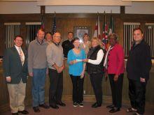 Children and Youth Partnership, Roanoke Island Kiwanis Club