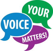 Children and Youth Partnership, Your Voice Matters - Child Care Challenges Family Survey